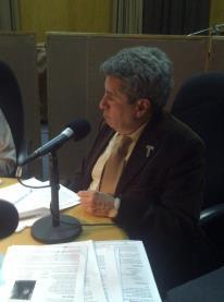 Mario Méndez